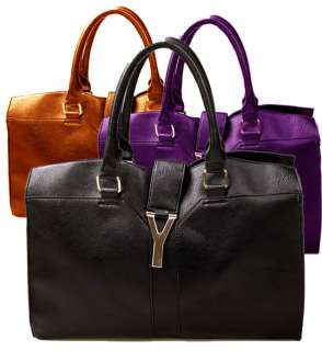 NEW Arrival Korean style women PU leather handbag Satchel bag tote bag