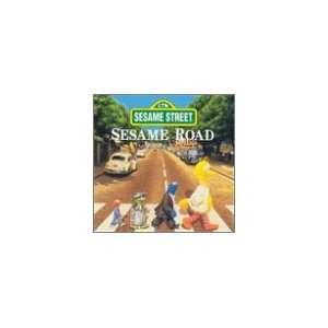 Sesame Road (Blister) Sesame Street Music