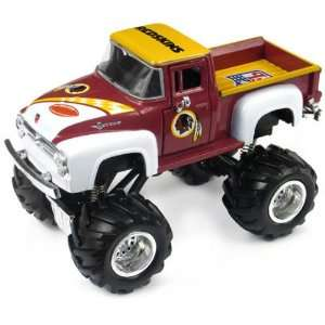 Washington Redskins 1956 Ford Monster Truck Sports & Outdoors