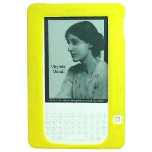 Premium High Quality Yellow Sushine Silicone Skin Case for