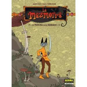 La Mazmorra; La Princesa de Los (Spanish Edition