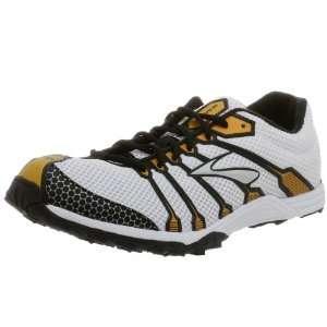 Brooks Mens Mach 9 Spikeless Running Shoe