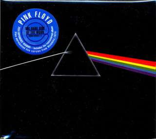 Dark Side Of The Moon Experience Version 2x CD New 2011 Remastered