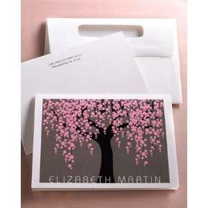 20 Sakura Notes Envelopes