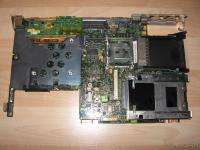 Dell Inspiron 8100 Motherboard P3 1.2GHz Dead