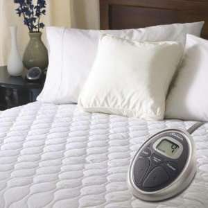 Quality Twin XL Mattress Pad By Jarden Home Environment