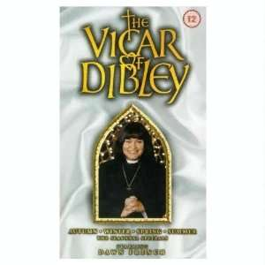The Vicar of Dibley   Seasonal Specials [VHS] Dawn French