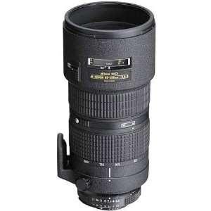 Nikon 80 200mm f/2.8D ED AF Zoom Nikkor Lens with Bracket