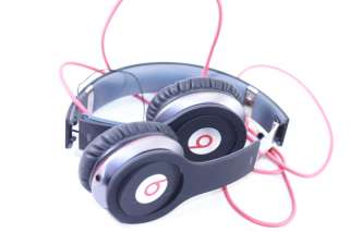 AS IS MONSTER BEATS DR. DRE SOLO HEADPHONES