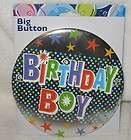 Birthday Party Favor KITTENS Kitty BUTTON PINS BADGES