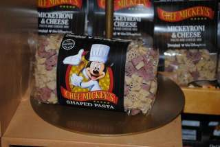 DISNEY WORLD MICKEY & MINNIE MOUSE PASTA NEW BAG 14 OZ