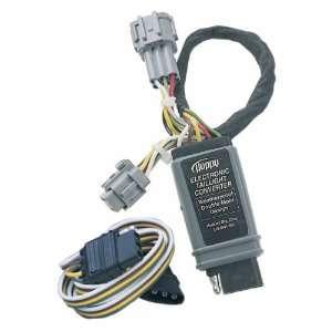 Hopkins 43515 LiteMate Vehicle to Trailer Wiring Kit (Pico