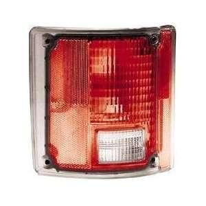 PICKUP fullsize 73 87 chevy chevrolet SUBURBAN 73 91 JIMMY BLAZER lamp