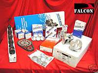 Dodge Plymouth 318 Poly MASTER Engine Kit 1960 1961