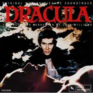 Dracula (Soundtrack Vinyl Lp) John Williams Music