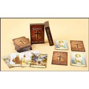 Saints Holy Prayer Cards Including Michael the Archangel