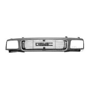 GMC TRUCK S15 JIMMY/ENVOY Grille assy bright 1995 1996 1997