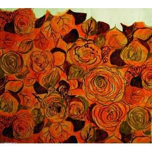 Hand Made Oil Reproduction   Raoul Dufy   24 x 22 inches