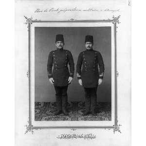 Students,imperial high school,Edirne