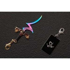 Fate/Stay Night   Rule Breaker (Fate Metal Charm