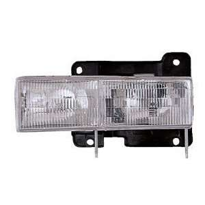 Chevy CK Truck/Silverado Headlight OE Style Replacement
