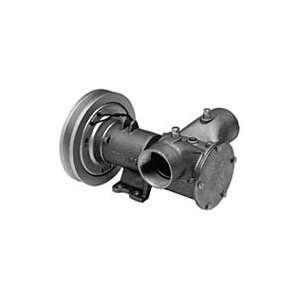 Electric Clutch Pump, Belt Driven Elect. Clutch Pump 83