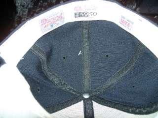 NEW ERA 59FIFTY PRO MODEL DETROIT TIGERS CAP 6 3/4 NWT