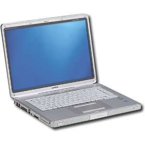 Compaq Presario Notebook Celeron M 410, 533MHz , 1.46GHz, 512MB PC4200