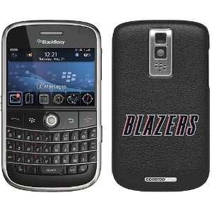 Coveroo Portland Trail Blazers Blackberry Bold Case