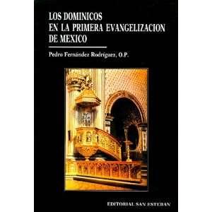 Predicadores) (Spanish Edition) (9788487557729) Pedro Fernandez