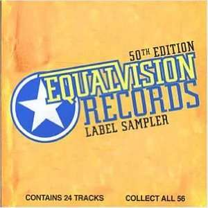 EVR Sampler Various Artists Music
