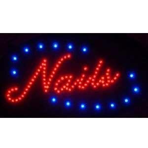 LED Display Sign Shop Door Window Advertising LED Board Indoor Decor