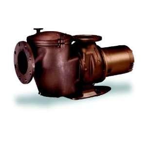 Pentair 347917 C Series Commercial Bronze Pump 7 1/2