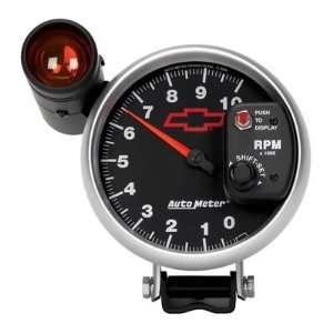 ... Bowtie Tachometers Tachometer, Sport Comp II, Chevy Bowtie Emblem ... 177b657ff5