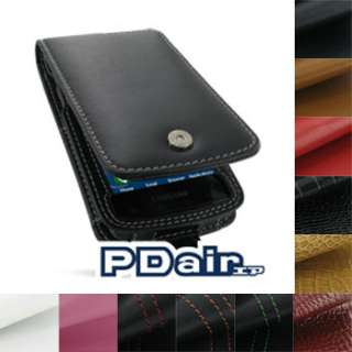 PDair Leather Flip Case for Samsung Captivate i897