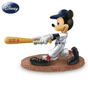 Disney Mickey Mouse & Friends Boston Red Sox All Stars