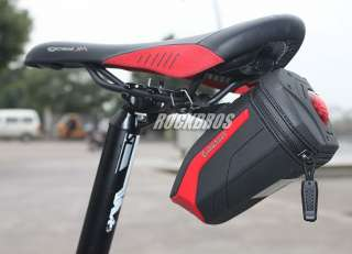 GIANT Bike Saddle Bag Seat Bag Shadow Pro+