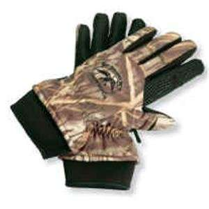 Duck Commander Lightweight Gloves Sports & Outdoors