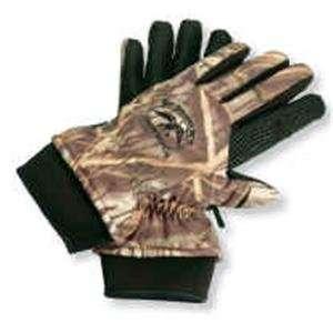 Duck Commander Lightweight Gloves Sports & Outdoors