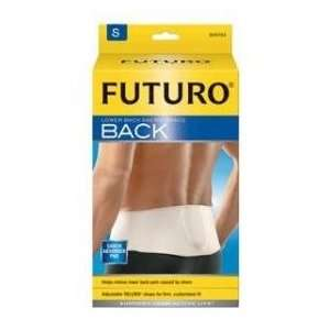 Futuro Lower Back Sacro Brace (Fut47) Small (30 35 Inch