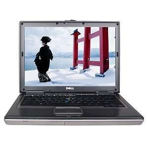 Dell Latitude D620 Core 2 Duo T5500 1.66GHz 1GB 80GB CDRW