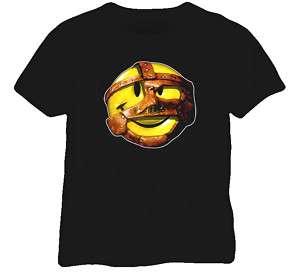 Mankind Mick Foley Retro Wrestling T Shirt