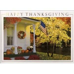 Comfy Home Thanksgiving   100 Cards Everything Else