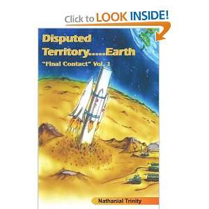 Earth Final Contact Vol. 1 (9781420825350) Larry Jones Books