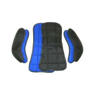 KART RACING SEAT COVERS FOR GO KART RACING CHASSIS