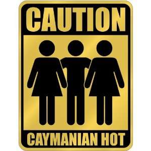New  Caution  Caymanian Hot  Cayman Islands Parking
