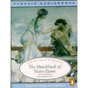 Hunchback of Notre Dame (Penguin Audiobooks Childrens