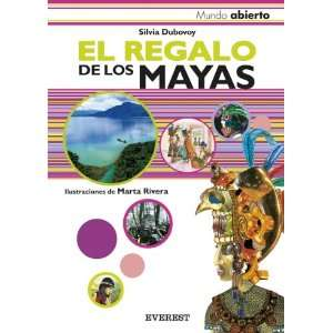 Spanish Edition) (9788424179991): Silvia Dubuvoy, Marta Rivera: Books