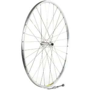 Sta Tru Silver Mavic Open Sport 32H Rim Front Wheel