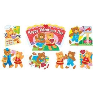 TREND ENTERPRISES INC. BB SET HAPPY VALENTINES DAY
